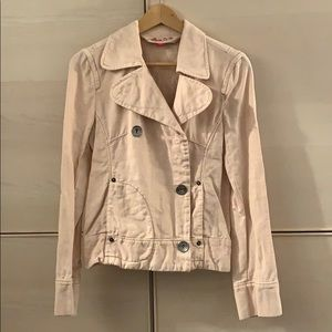 Miss Sixty Rider Jacket